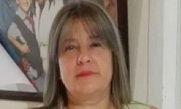 Hallada muerta mujer que esta desaparecida en el Valle: Hallan muerta Odonpediatra que estaba desaparecida en Tuluá