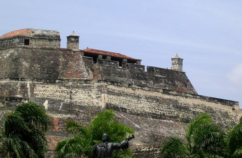 Domingo 30 de octubre entrada gratis al Castillo de San Felipe y los fuertes de Bocachica: Domingo 30 de octubre entrada gratis al Castillo de San Felipe y los fuertes de Bocachica