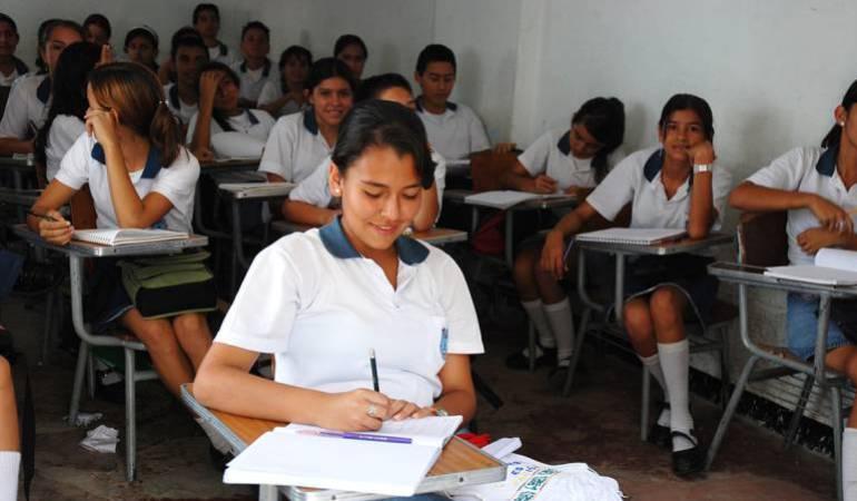 Ser pilo paga en Pereira: Resultado positivo de las pruebas saber 11° en Pereira