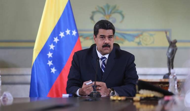 Venezuela se adhiere a normativas de Mercosur: Venezuela comunica a resto de socios que se adecuará a normativa de Mercosur
