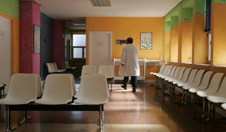 Paciente con cáncer reclama atención de Salud Vida EPS en Cartagena