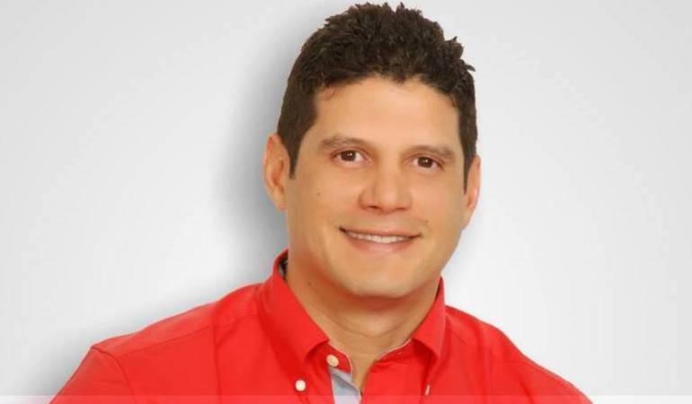 Diputados del Quindío.: En Medellín serán honras funebres de diputado Julián Estrada Marín