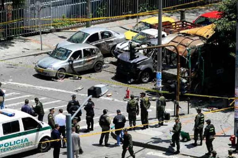 En el centro del Valle cae implicado atentado a exminstro: En Tuluá capturada séptima persona implicada en atentado a exministro
