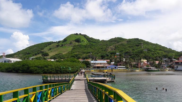 Noticias de San Andrés: Toque de queda para menores de edad en la isla de Providencia