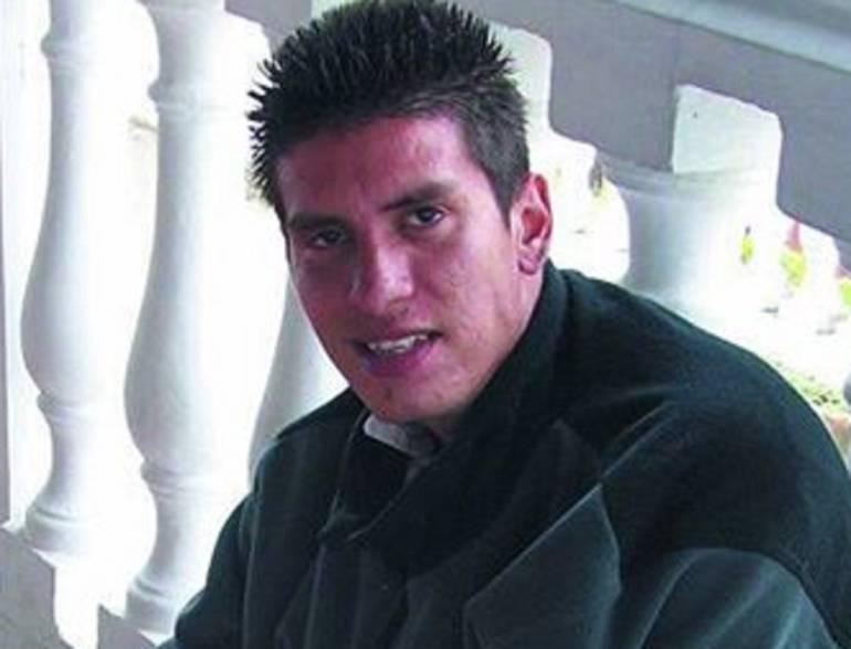 En busca de los desaaprecidos: Tres años lleva desaparecido Luis Alfonso Guerrero Naranjo, luego de salir de su casa en Floralia