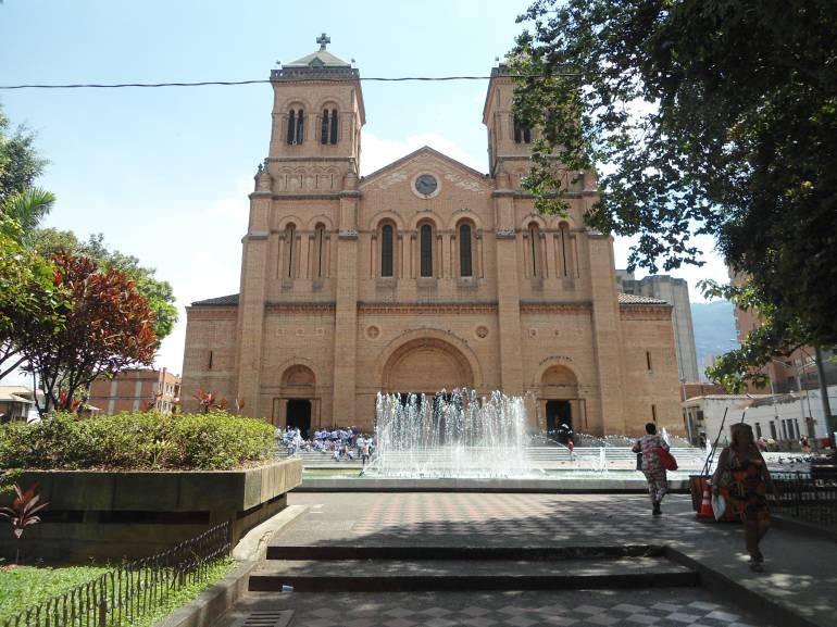 Vuelve la Retreta del Parque de Bolívar