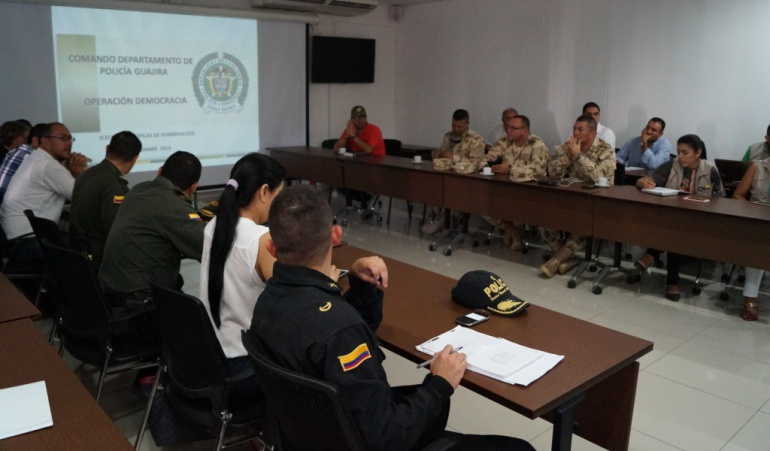 Cierre de frontera con Venezuela por elecciones atípicas en La Guajira