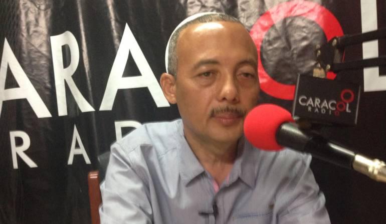 Nuevo gobernador de La Guajira: Wilmer González nuevo gobernador de La Guajira