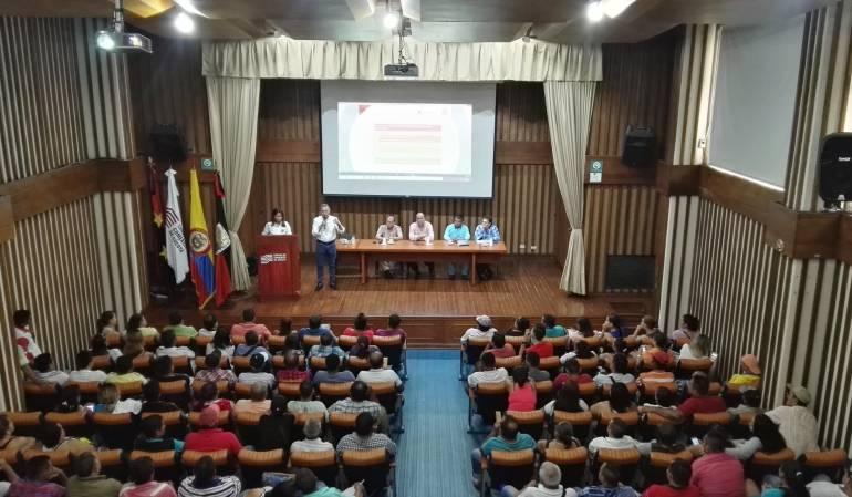Empresarios en Norte de Santander saludan el nuevo acuerdo de paz