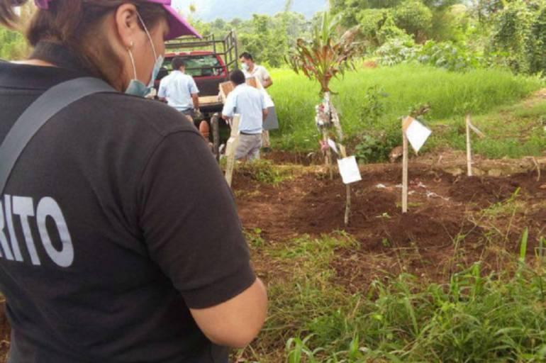 Identificados los tres cuerpos hallados en zona rural de Cali: De Candelaria y Jamundí, eran los tres hombres desmembrados e incinerados