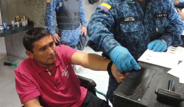 Pedro Orejas no se opondrá a su extradición: Pedro Orejas no se opondrá a su extradición