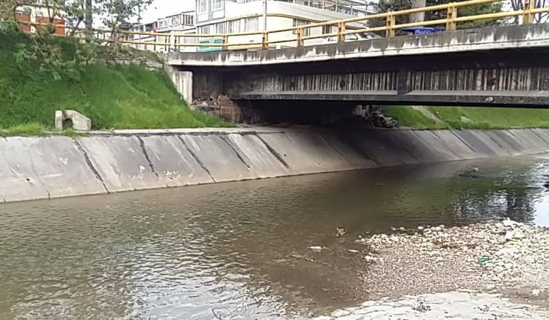 $8.000 millones en multas ambientales deberán pagar en Bogotá
