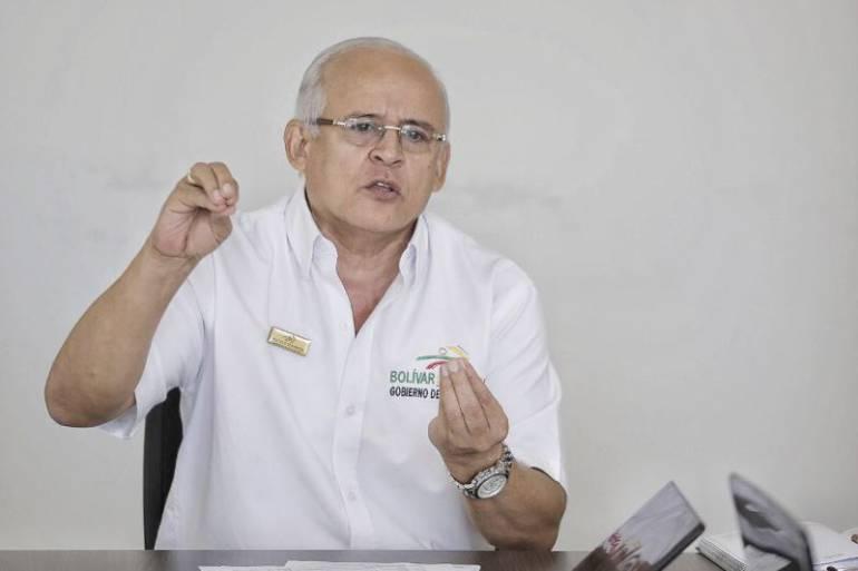 Colegio de Arenal del Sur ganador de Concurso Unicef anti aedes - Caracol Radio