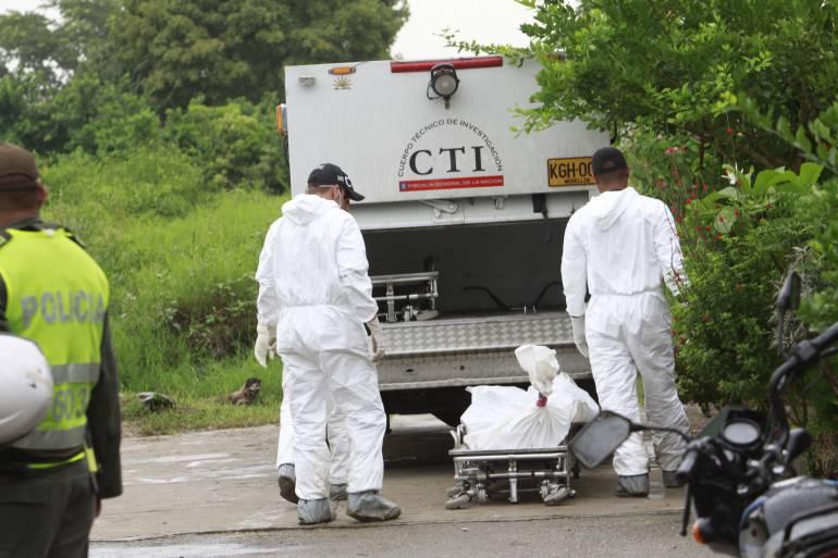 Patrullero, asesinado, San Jerònimo: Un patrullero de la Policía fue asesinado en San Jerónimo, Antioquia