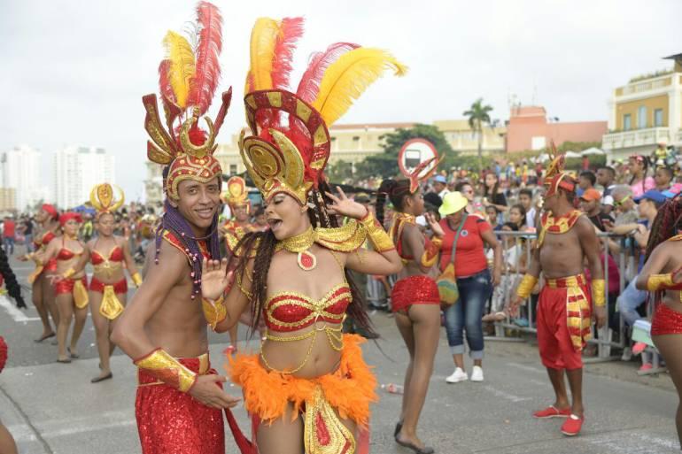 Estos son los ganadores del desfile de Fiestas de la Independencia: Estos son los ganadores del desfile de Fiestas de la Independencia