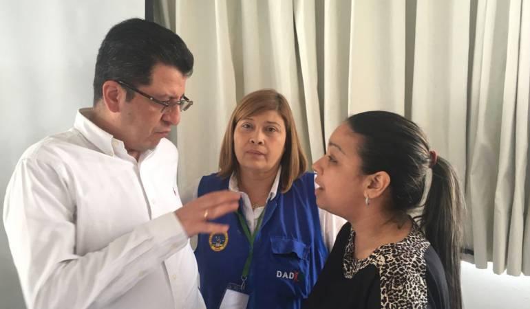 Supersalud inicia investigación para retirar de Cartagena a 4 EPS