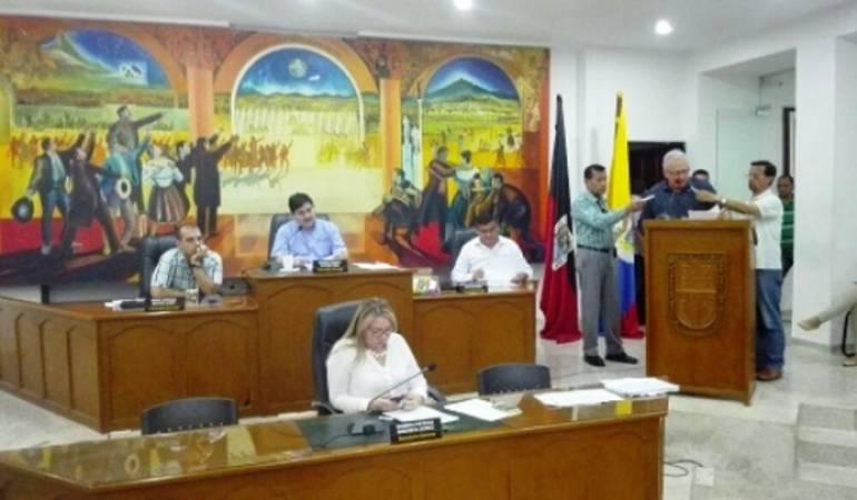Concejo de Cúcuta espera llamado a sesiones extras del alcalde