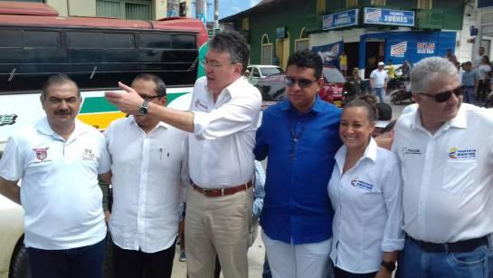 Jornada 100 días 500 hechos del DPS en Sucre: En Ovejas, Sucre, finalizó la jornada 100 días 500 hechos del DPS