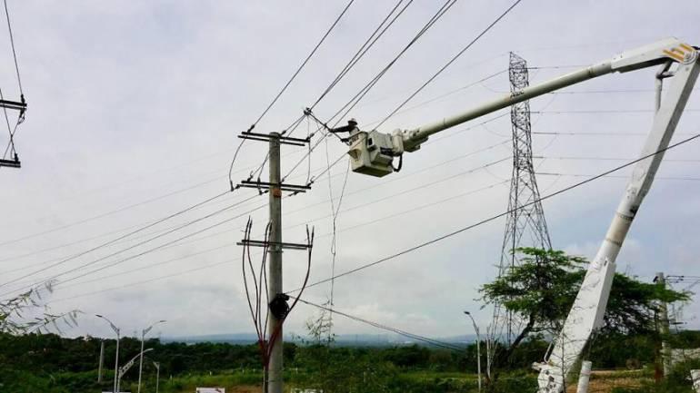 Riesgo de limitación de suministro de energía está descartado: Electricaribe: Riesgo de limitación de suministro de energía está descartado: Electricaribe