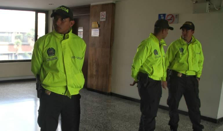 """Mannequin Challenge de la policía de Montería: [En video] Policía de Córdoba se une a la moda del """"Mannequin Challenge"""""""