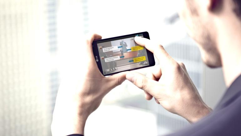 Bogotá ETB 4G: ETB lanza nueva aplicación para los Móviles 4G