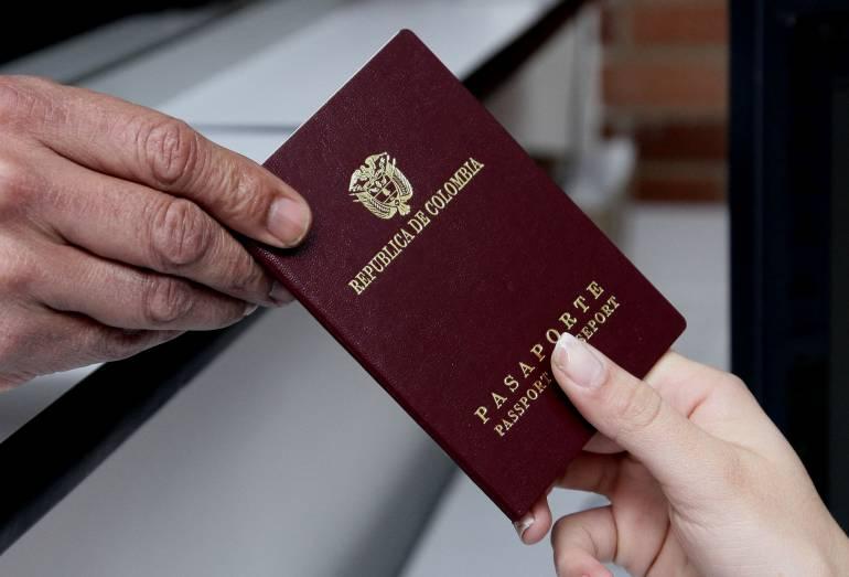 Pasaporte, cambios de horario, navidad: Anuncian cambios en el horario de la oficina de pasaportes en Antioquia