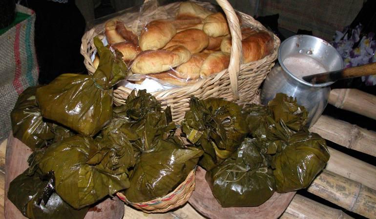 Tamales ibaguereños, Navidad: Más de 20.000 tamales se esperan vender para esta Navidad en Ibagué