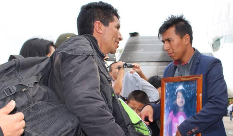 Asesinato Yuliana Sambon Los Uribe Noguera Vender N