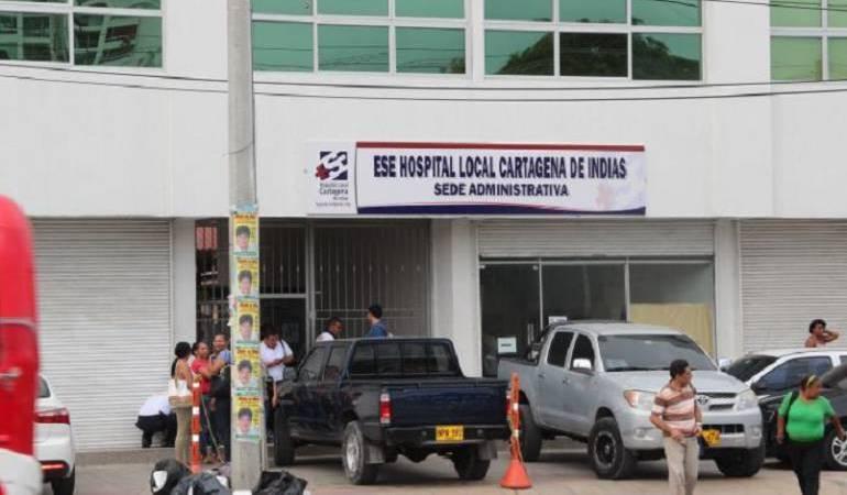 ESE Cartagena de Indias estrena gerente