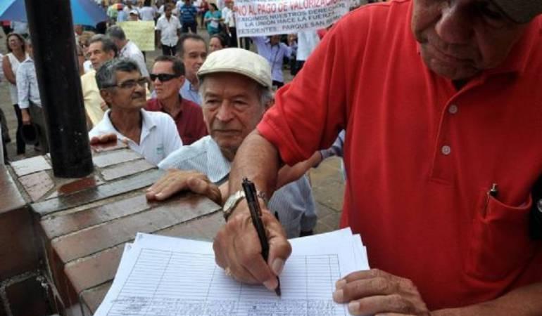 Se ultiman detalles para la votación de la revocatoria del alcalde de Sogamoso: Se ultiman detalles para la votación de la revocatoria del alcalde de Sogamoso