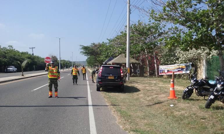 Movilidad Barranquilla: Once mil vehículos se moverían por Barranquilla durante puente de Reyes