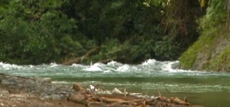 Dos ahogamientos en región del Pacífico: Dos personas ahogadas en región del Pacífico
