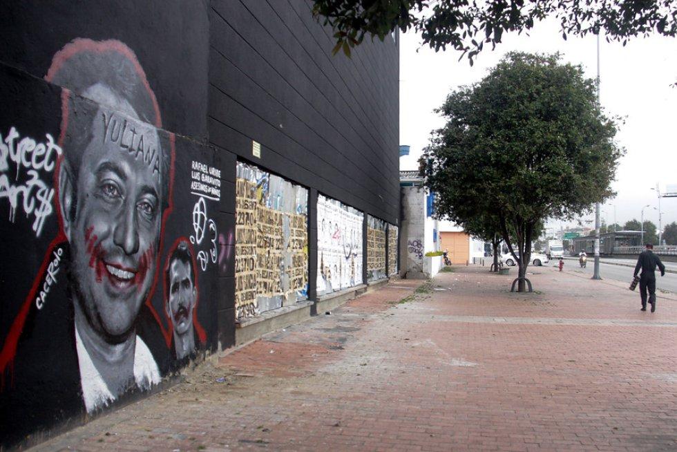 Ningún tipo de beneficio judicial recibiría el arquitecto Rafael Uribe Noguera aunque decidiera aceptar cargos por el crimen y abuso sexual a la niña Yuliana Samboní.
