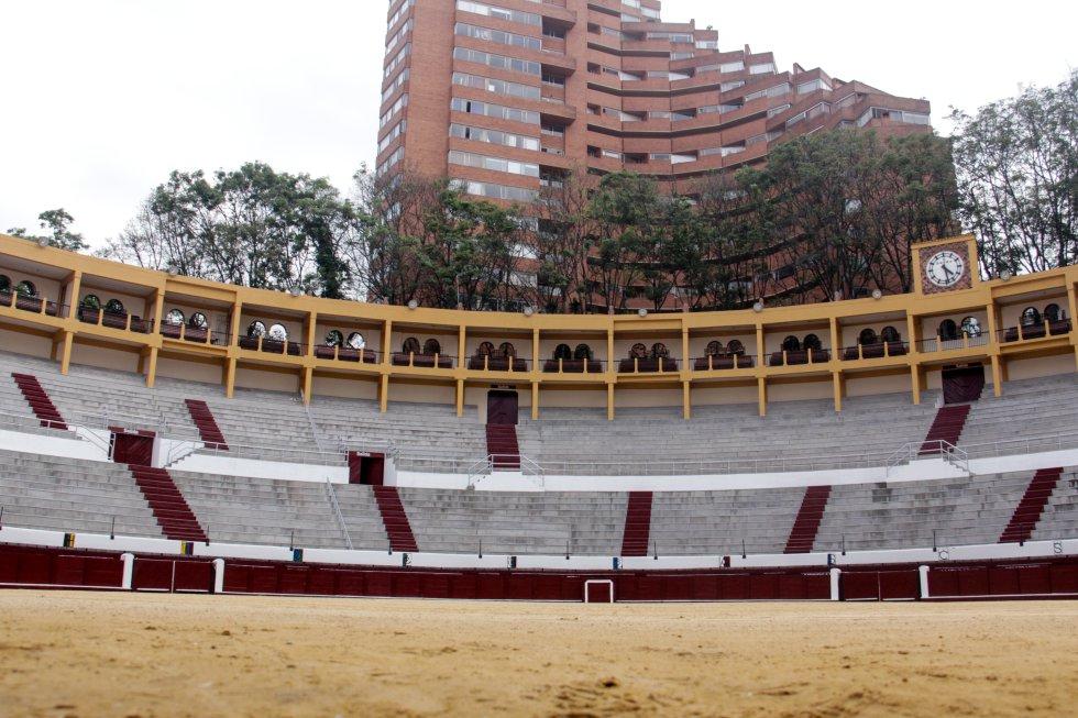 Luego de 5 años, Bogotá podrá vivir, nuevamente, una corrida de toros.
