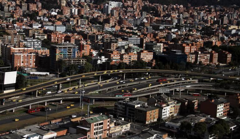 2 de febrero, primer día sin carro del 2017 en Bogotá — Prepárese