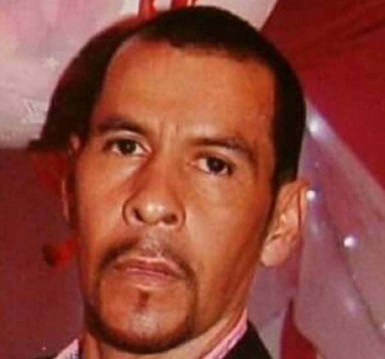 En busca de los desaparecidos: Desde el siete de enero de 2017 está desaparecido Luis Delio Gallego