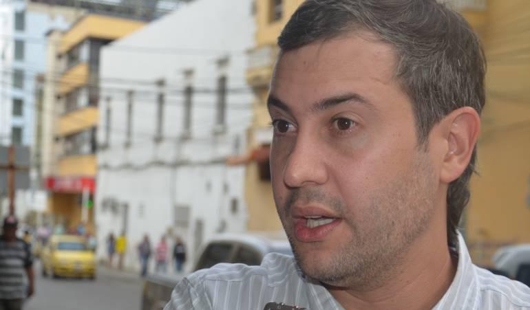 Senador liberal de Sucre apoya la reducción de esquemas de seguridad: Respaldo a decisión del presidente Santos de reducir esquemas de seguridad