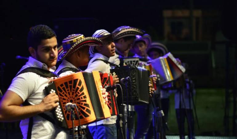 Recibirán al rey vallenato Julián Mojica en Boyacá carranga: Con caravana, carranga y acordeón, recibirán al rey vallenato en Boyacá