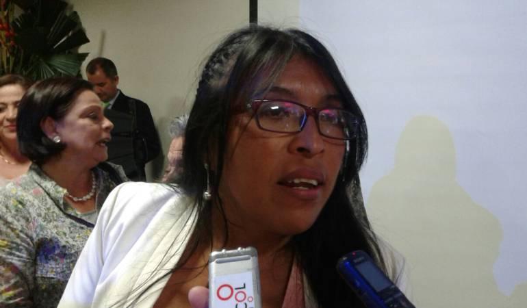 Mujer Comfenalco: Gloria Elena Castrillón Suaza es la nueva mujer Comfenalco 2016- 2017
