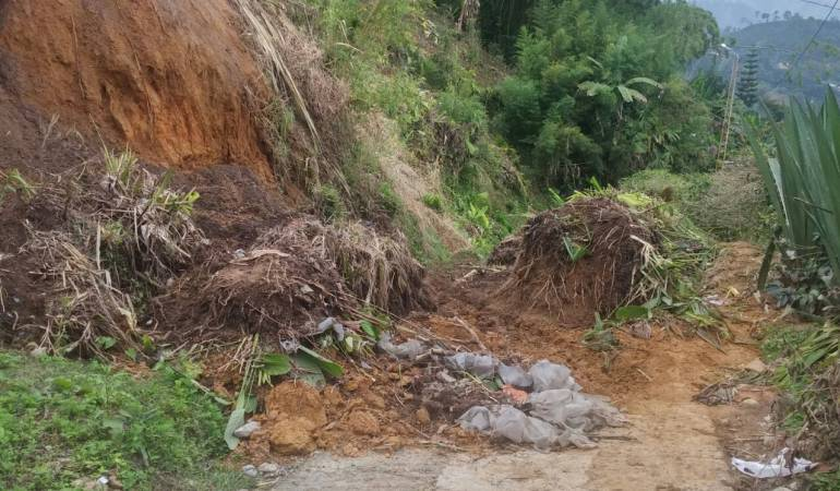 alerta naranja; lluvia; emergencias; Manizales; Caldas; riesgo: Manizales en alerta naranja por lluvias