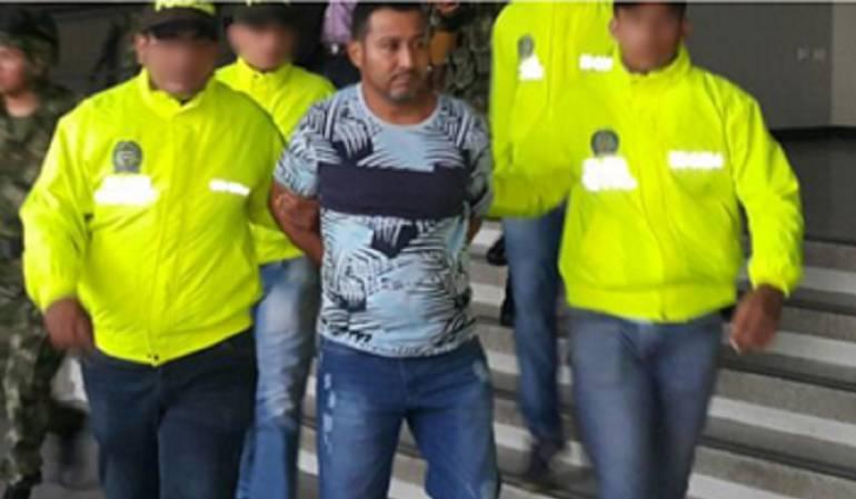 Reclutar jóvenes para grupos ilegales: Envían a la cárcel a responsable de reclutar jóvenes para grupos ilegales en Córdoba