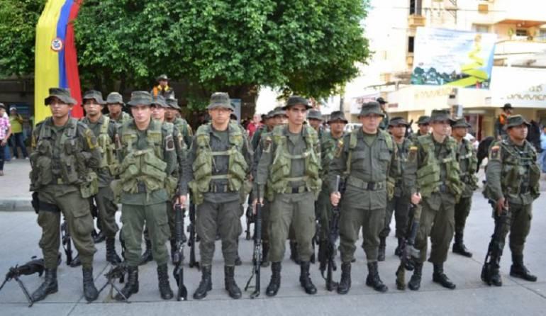 Narcotráfico en Córdoba: En Córdoba refuerzan esquemas de seguridad para combatir el narcotráfico