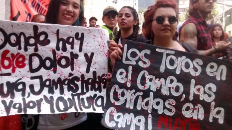 Corridas de toros, Bogotá: Este miércoles inicia debate en la Corte Constitucional sobre las corridas de toros
