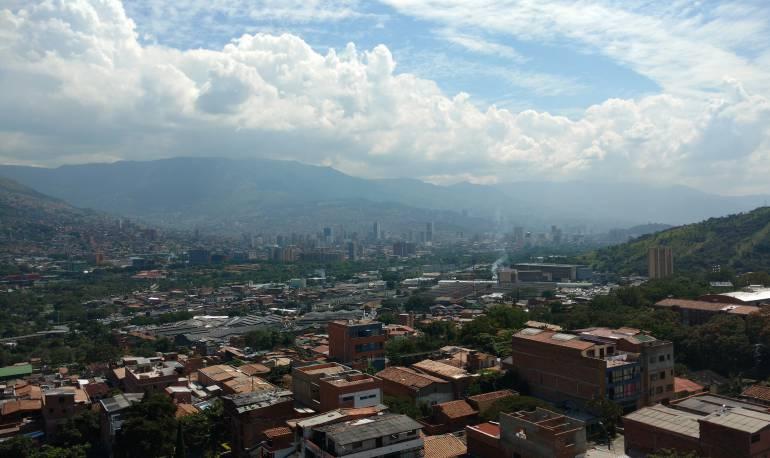 Noroccidente de Medellín