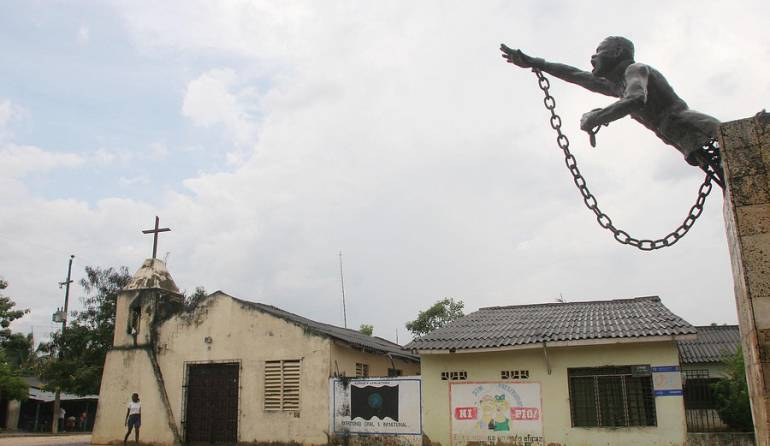 Cartagena, tierras, esclavos.: Estado deberá aclarar los títulos de propiedad de familias de esclavos en Cartagena