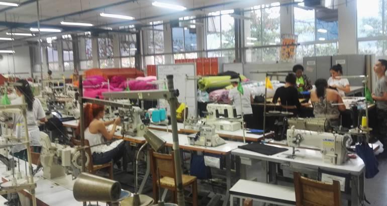 La tasa de desempleo en Medellín en 2016 fue del 10,7%.