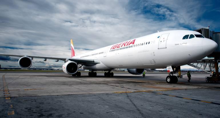 Los vuelos saldrán desde Rionegro, Antioquia.