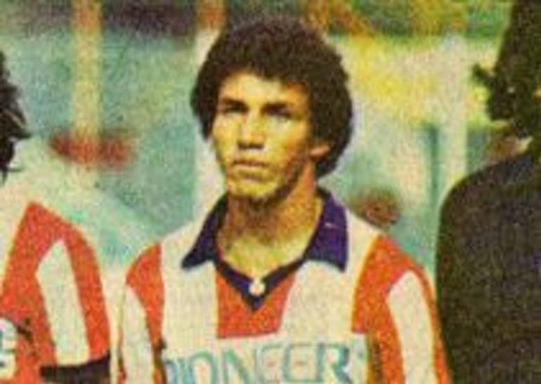 Muerte de un idolo del Junior de Barranquilla: En Santa Marta murió Óscar Bolaño Meza, destacado futbolista de los años 70
