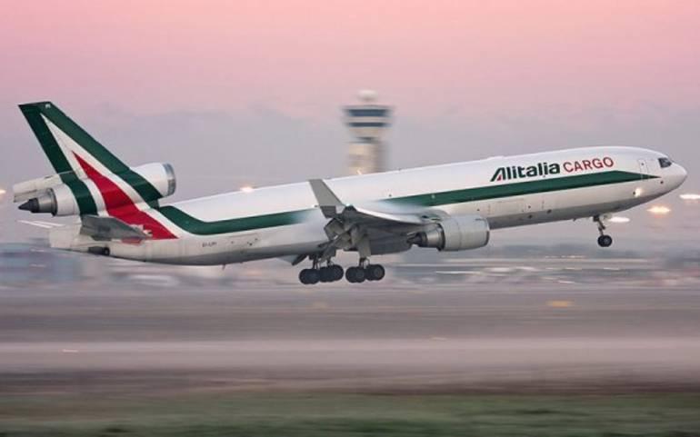Vuelo directo Cartagena-Roma: Alitalia estaría contemplando una ruta aérea entre Cartagena y Roma