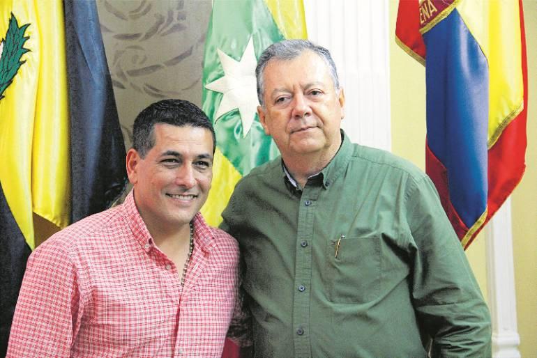 Gobernación de Bolívar firmará acuerdo de pago con Unicartagena: Gobernación de Bolívar firmará acuerdo de pago con Unicartagena